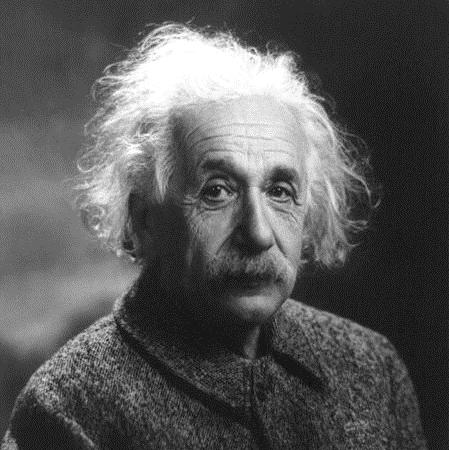 Lettre d'Einstein à sa fille Lieserl.
